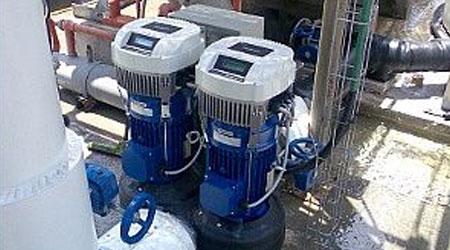 """אגירת אנרגיה בקרח ע""""י משאבות לווארה"""